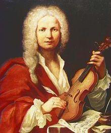 آنتونیو لوچو ویوالدی(بهایتالیایی:Antonio Lucio Vivaldi)