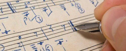 آهنگسازی و آهنگساز