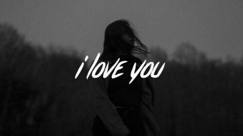 آهنگ i love you