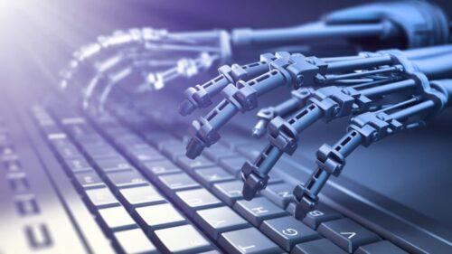 از بین رفتن شغل در اثر تکنولوژی