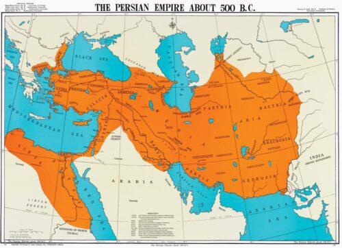 امپراتوری پارس