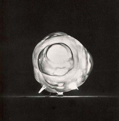 انفجار اتمی بعد از چند میلی ثانیه
