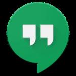 اپلیکیشن Google Hangouts
