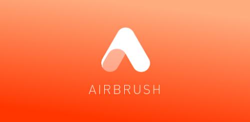 ایربراش (Airbrush)