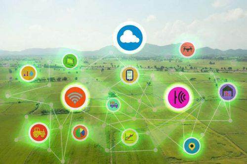 اینترنت اشیا چگونه روی تجارت و کار تأثیر میگذارد
