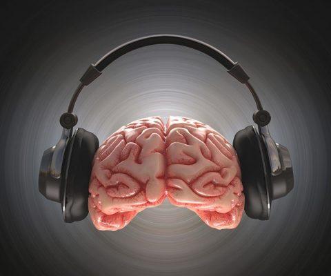 تاثیر موسیقی بر بدن