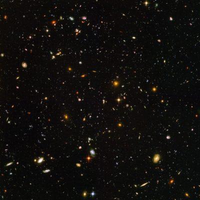 تصویر تلسکوپ هابل
