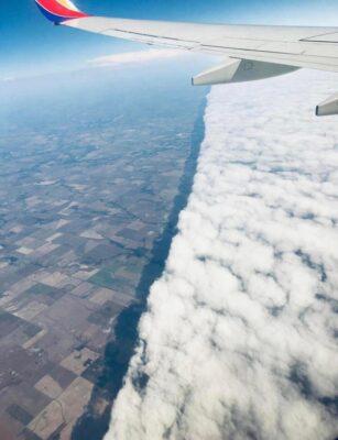 تغییر هوای افتابی به ابری
