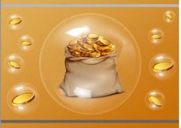 معنی حباب طلا و سکه چیست و چگونه محاسبه میشود؟