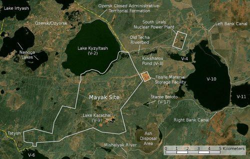 دریاچه کاراچای