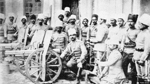 در جنگ جهانی دوم ایران