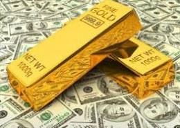 رابطه طلا و دلار در ایران به چه صورت است؟