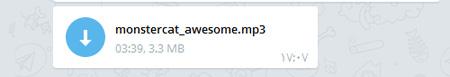ذخیرهی فایل با نام دلخواه