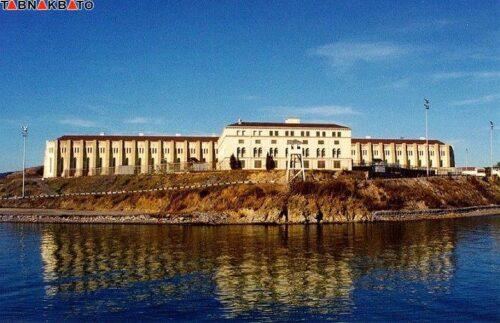 زندان سن کوئنتین، ایالات متحده ی آمریکا