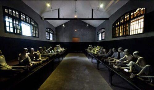 زندان هائو لو  ویتنام شمالی