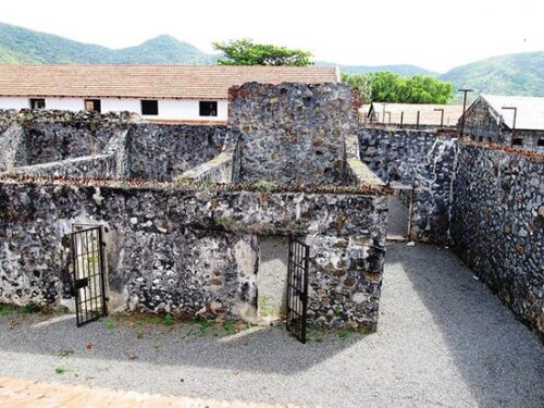 زندان کان سان، ویتنام جنوبی