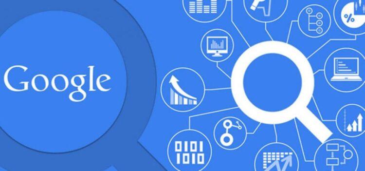 سرویس های جستجو گوگل