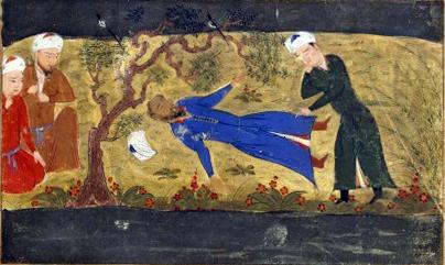 سلطان محمد خوارزمشاه