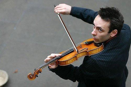سن مناسب یادگیری ویولن
