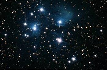 سوسو زدن ستاره ها