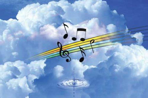 شفابخشی موسیقی