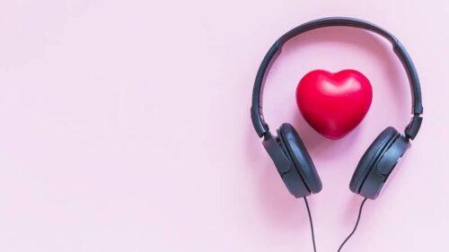 شنیدن موسیقی تحت تاثیر قرار میگیریم
