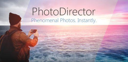 فتودیرکت فتو ادیتور (PhotoDirector – Photo Editor)