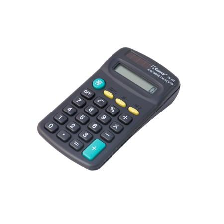 ماشین حساب دستی یا جیبی