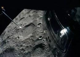 بیشترین فاصله ای که بشر از زمین گرفته چقدر است؟