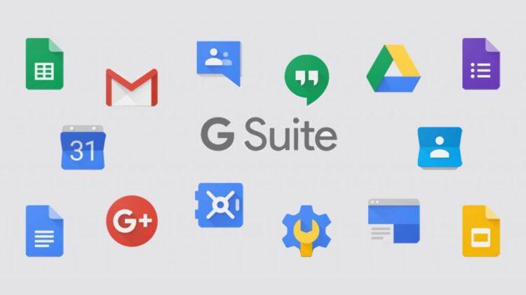 محصولات گوگل در کسب و کار