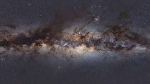 مرکز کهکشان راه شیری