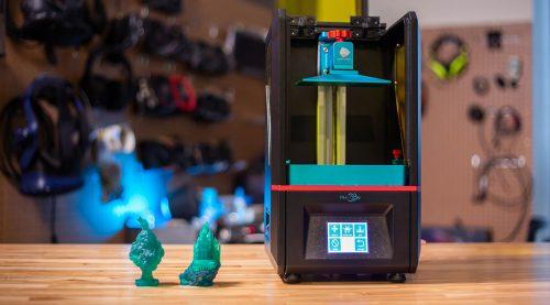 پرینتر سه بعدی چیست و چگونه کار می کند