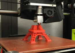 پرینت سه بعدی چیست و کاربردهای پرینتر سه بعدی چی هست؟