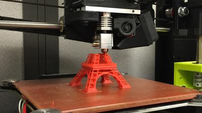 پرینت سه بعدی چیست