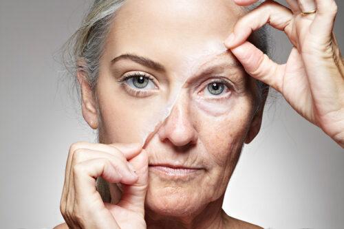 چرا پیر می شویم