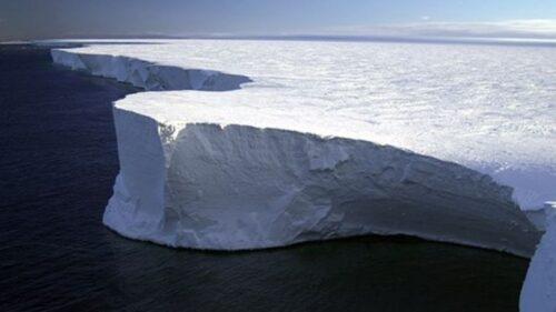 چرا یخ های قطب آب می شوند