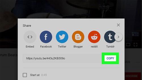 چگونه از یوتیوب دانلود کنیم