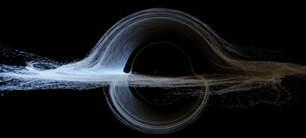 چگونه یک سیاهچاله را تشخیص می دهیم؟