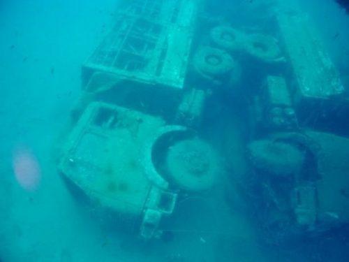 کشتی ام اس زنوبیا