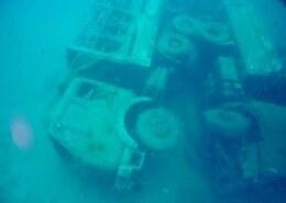 چه چیز های عجیبی تا به حال در کف اقیانوس پیدا شده اند؟