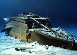 چرا بعد از غرق شدن تایتانیک ۷۳ سال طول کشید تا در اقیانوس پیداش کنند؟