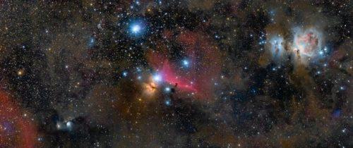 کهکشان NGC ۳۹۲۳