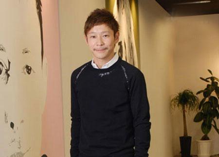 یوساکو مائزاوا
