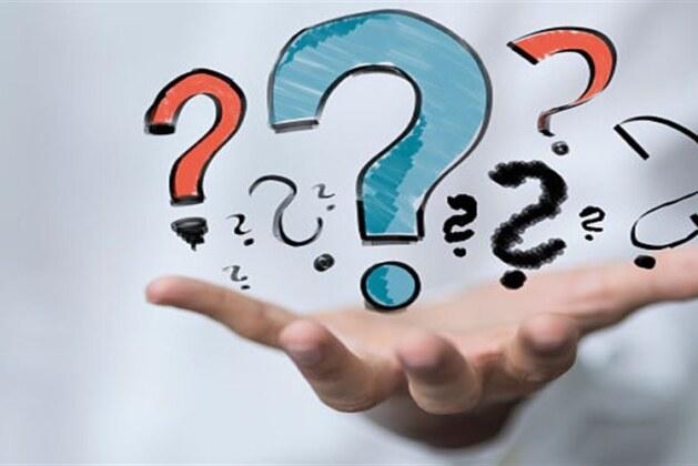 پرسش های متداول سایت یک سوال