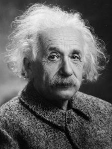 ریاست جمهوری آلبرت اینشتین