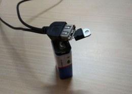 چه کارای باحالی میشه با باتری قلمی کرد؟