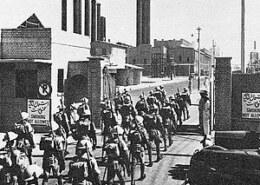 در جنگ جهانی دوم ایران طرفدار کدام طرف بود؟