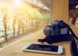 تفاوت عکس گوشی با دوربین عکاسی چقدر است؟