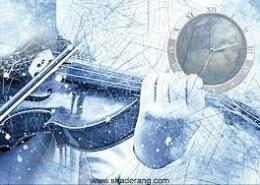 یک نوازنده برای اینکه به سطح حرفهای برسد، چند ساعت در روز با سازش تمرین میکند؟