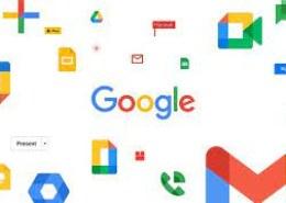 محصولات و نرم افزار های گوگل کدام است؟